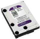 דיסק קשיח Western Digital Purple 4TB WD40PURX