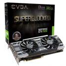 כרטיס מסך EVGA GeForce GTX 1080 FTW ACX3.0 8GB GDDR5