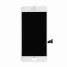 מסך לבן לאייפון 8 פלוס