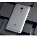 גב אחורי שחור Xiaomi Redmi Note 4