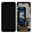 מסך שחור LG Q6 M700Y