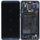 מסך שחור Huawei Mate 10 Pro
