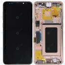 מסך זהב לגלקסי S9 Plus G965