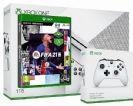 קונסולה Microsoft Xbox One S 1TB הכוללת משחק FIFA 21 אחריות היבואן הרשמי