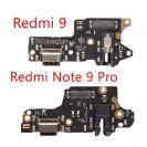 פלט שקע טעינה  Xiaomi Redmi NOTE 9 Pro