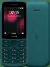 טלפון סלולרי NOKIA 215 4G TA-1284 צבע כחול - שנה אחריות יבואן רשמי