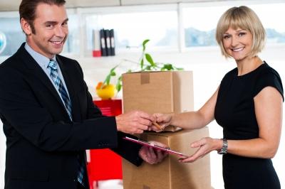 משלוח עסקי מוצלח - מאך 1