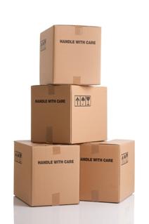 חבילות למסירה - מאך 1