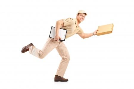 שליח דואר