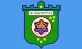 לוגו עיריית תל אביב - מאך 1