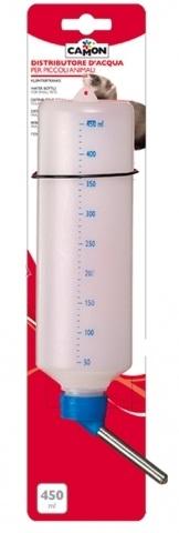 מתקן שתייה למכרסם 450ml