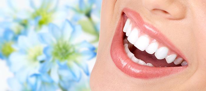 אסתטיקת שיניים