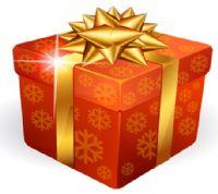 קבלו מתנה