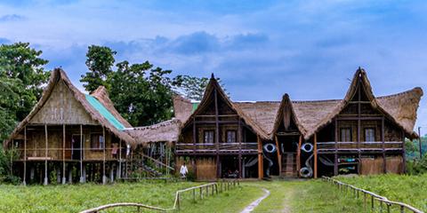 תמונות מצפון מזרח הודו