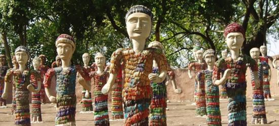 מלונות בצ'אנדיגאר