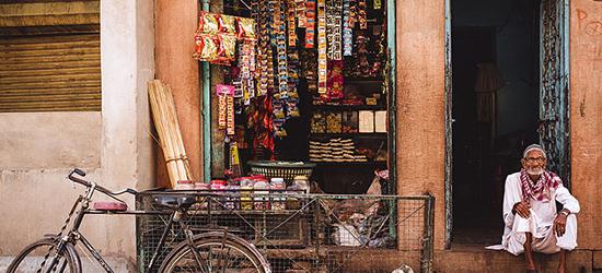 מלונות בג'ודפור