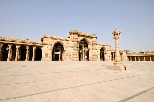 אחמדאבד - Ahmedabad