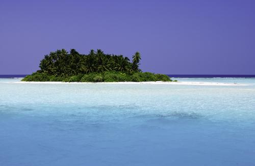 איי לאקשאדוויפ - Lakshadweep Islands
