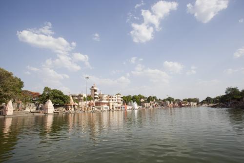 אוג'יין - Ujjain