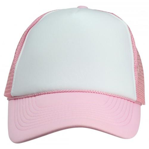 כובע רשת מודפס