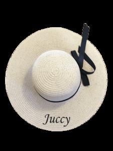 כובע קש למסיבת רווקות