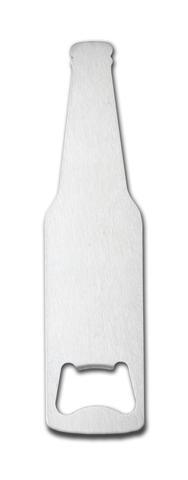 פותחן בצורת בקבוק