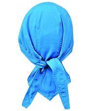 כובעים כחולים עם הדפסה