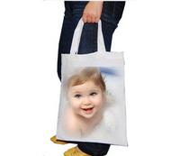 תיק עם תמונה של הילד