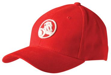 הדפסת לוגו על כובע