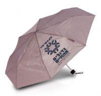 מטריה ממותגת עם הדפס