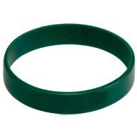 צמיד סיליקון ירוק