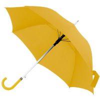 מטריה צהובה להדפסה