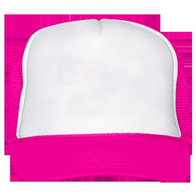 הזמנת כובעים מודפסים בצבע ורוד