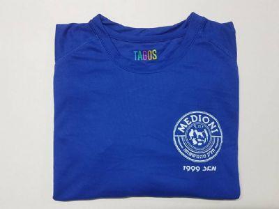 הדפסת לוגו על חולצה