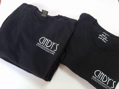 הדפסות לוגו על חולצות