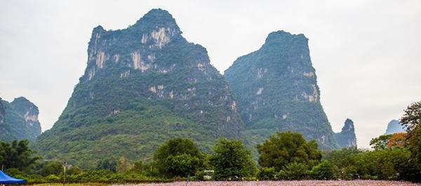 מלונות בגואנגשי - Guangxi
