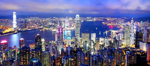 מלונות בהונג קונג - Hong Kong