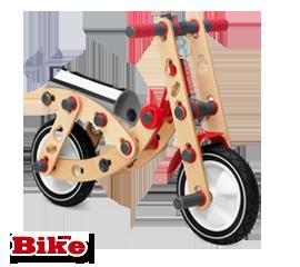 משחק הרכבה Moov Bike