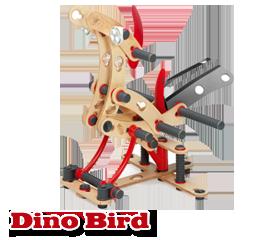 משחק הרכבה Moov Dino Bird