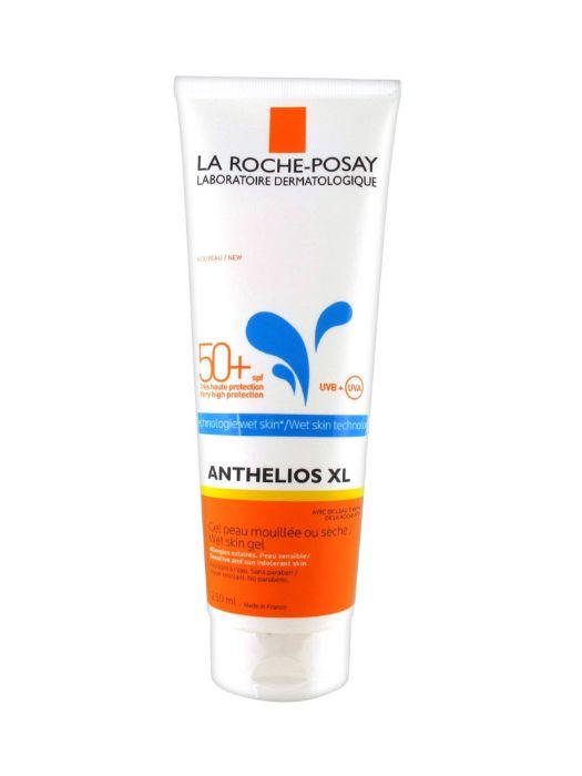 אנטליוס קרם - קרם הגנה מהשמש לעור פנים רגיש ויבש - לה רוש פוזה