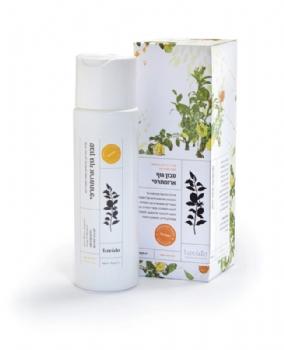 Lavido - סבון גוף ארומתרפי הדרים - לבידו
