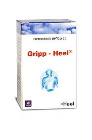 גריפ היל - היל