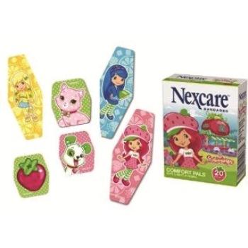 Nexcare - פלסטרים לילדים