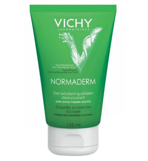 NORMADERM PEELING VICHY