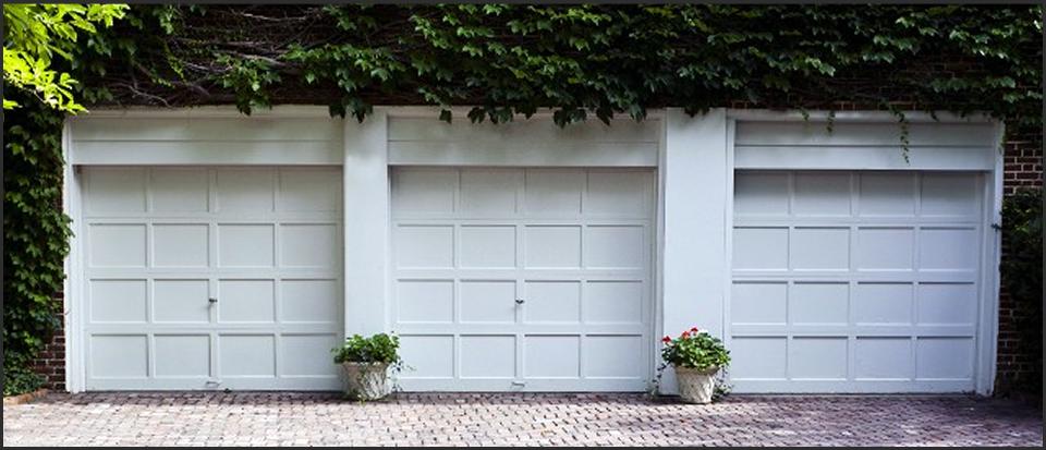 Burr Ridge Garage Door Repair