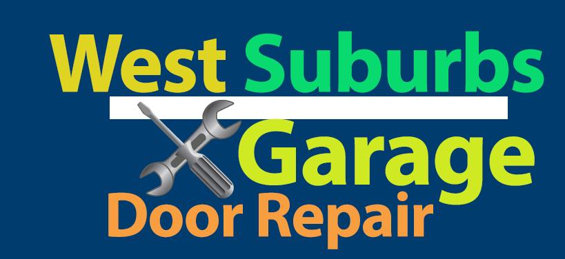 West Suburbs Garage Door Repair