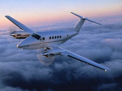 Flight Charter Company
