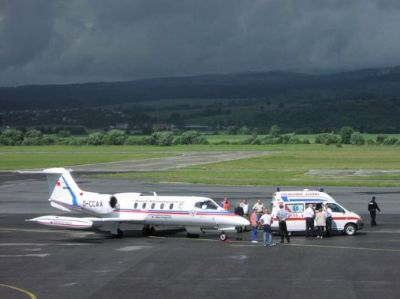 Air Medical Transport Services