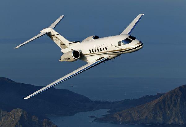 Aircraft Charter Service
