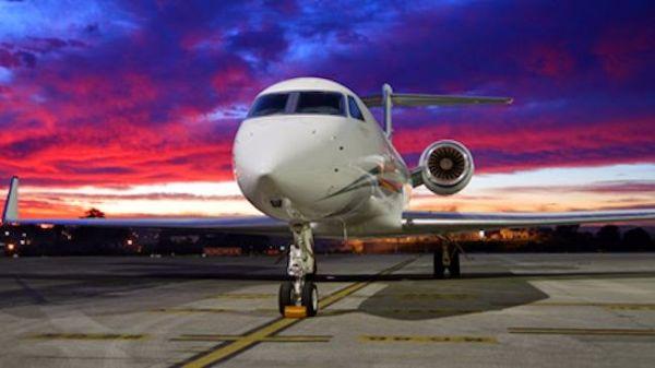 Jet-Rental